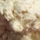 pâte brisée croustillante
